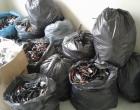 Vigilância Sanitária Municipal apreende 7400 óculos de sol em Torres