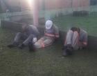 Trio se passa por funcionários de empresa terceirizada para furtar fios de alta tensão no Litoral