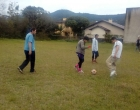 Residencial Terapêutico Caminho da Lagoa realiza atividades em Osório