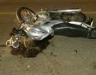 Acidente envolvendo motocicleta mata mulher em Imbé