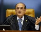 Avião com Gilmar Mendes tem falha técnica e é obrigado a retornar a Brasília