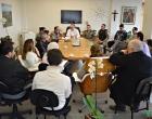 Segurança e educação mobilizam poderes constituídos em Osório