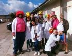 Rotaract Club de Osório leva alegria ao Hospital de Tramandaí