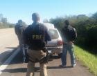 PRF prende dois homens por tráfico de drogas na Freeway