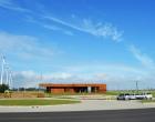 Complexo Eólico de Osório: centro de visitas e difusão de informações pode ser visitado