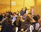 Prefeitura Participativa ouve comunidade no Ginásio do Palmital em Osório