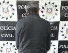 Polícia Civil prende suspeito de ameaças e injúrias à ex-companheira em São José do Norte