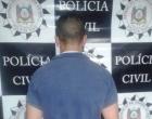Suspeito de roubos em estabelecimentos comerciais é preso em São José do Norte