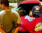 Polícia Civil prende homem em Osório por receptação e recupera veículo roubado