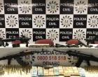 Polícia Civil deflagra operação no combate a lavagem de dinheiro no Litoral Norte