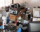 Campanha de lixo eletrônico é paralisada temporariamente em Osório