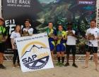 Patrulhenses conquistam vários troféus no 1º Sul Bike Race