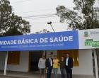 Mais uma Unidade de Saúde será inaugurada em Osório