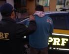 Motoristas embriagados são flagrados pela PRF na BR-101