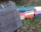 Polícia Federal apreende no Litoral Norte carga de cocaína da Bolívia arremessada de avião