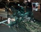 Homem morre em acidente na Freeway