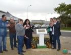 """Praça da Vila Petrobras recebe denominação de """"Orlando Viegas de Freitas"""" em Osório"""