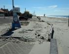 Prefeitura de Imbé rescinde contrato com empresa que revitalizaria Avenida Beira-Mar