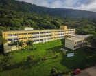 Criminosos atacam escola em Osório