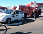 Colisão deixa dois feridos em Osório