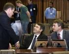 Assembleia aprova projeto do Executivo que retira BM da guarda prisional