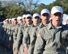 BM forma 157 novos soldados para reforçar policiamento ostensivo