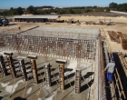 Nova Estação de Tratamento de Esgotos de Capão da Canoa está em obras