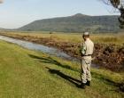 Patram notifica proprietário de terreno que abriu canal às margens da Lagoa do Peixoto em Osório