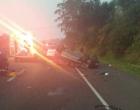 Morador de Três Cachoeiras morre em acidente na BR-101