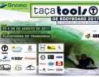 Taça Tools de Bodyboard 2017 será neste final de semana em Tramandaí
