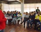 Profissionais da Educação participam de reunião com Jogue Limpo  em Osório