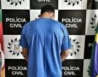 Jovem é preso acusado de ameaçar ex-companheira em Mostardas