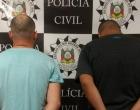 Polícia prende suspeitos de matarem jovem a tiros em Xangri-Lá