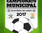 Campeonato Municipal volta neste domingo em Arroio do Sal