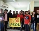 PSOL se organiza e forma diretório municipal em Osório