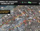 Contagem regressiva para a I Corrida do Agasalho em Osorio