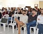 Projeto Revisão Oliveira Silveira ENEM e vestibular teve aula inaugural em Osório