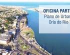 Oficina debaterá Plano de Urbanização da orla do Rio Tramandaí