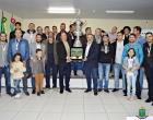 Realizada entrega oficial da premiação  do municipal de Osório