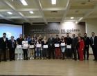 Câmara concedeu Votos de Congratulações a atletas do Jiu-Jitsu em Osório