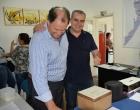 Vereador Ed Moraes assume a presidência da Executiva Municipal do PMDB de Osório
