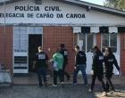 Operação Metal prende comerciante por receptação qualificada em Capão da Canoa