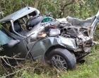 Colisão envolvendo caminhão mata motorista em Santo Antônio da Patrulha