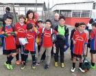 Equipe de Osório chega as finais da 1° copa metropolitana de futebol