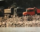 Operação da PF combate crimes ambientais no Litoral Norte