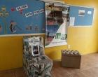 Escolas conhecem oficinas do programa Jogue Limpo com Osório