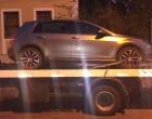 Homem é preso com drogas em carro roubado no Caraá