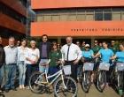 Agentes Comunitários de Saúde recebem bicicletas em Osório