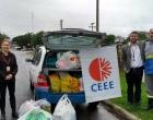 CEEE promove Gincana Solidária e faz doações para entidades sociais do Litoral Norte