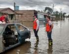 Dom Pedro de Alcântara vai receber recurso para reconstrução após inundação